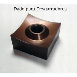 Cuchilla Industrial - Dado...